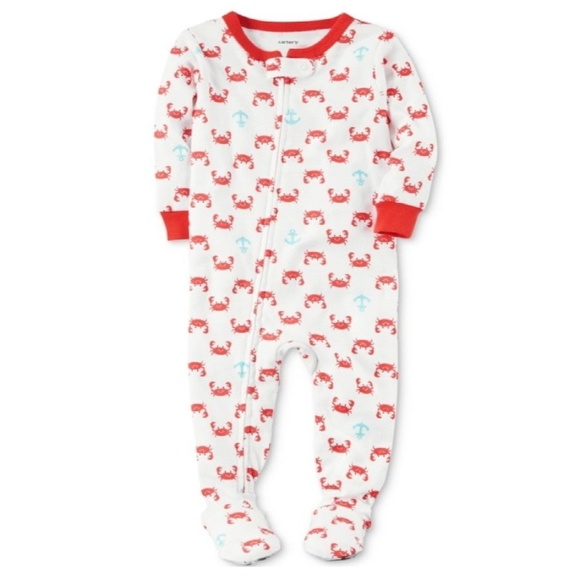 6fc2dc4b3 Carter s Pajamas